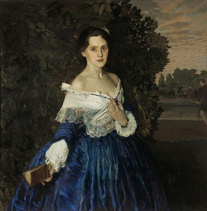 работа девушек в 19 веке