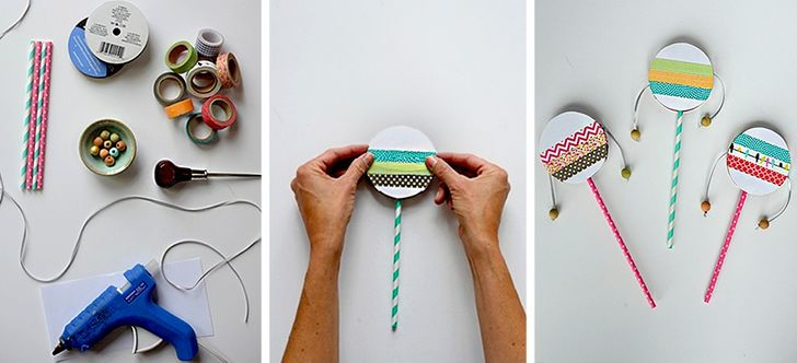 11крутых игрушек, которые выможете изготовить сдетьми прямо сейчас