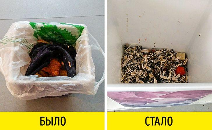 Я решила сократить количество пластика в быту. Результат оказался неоднозначным