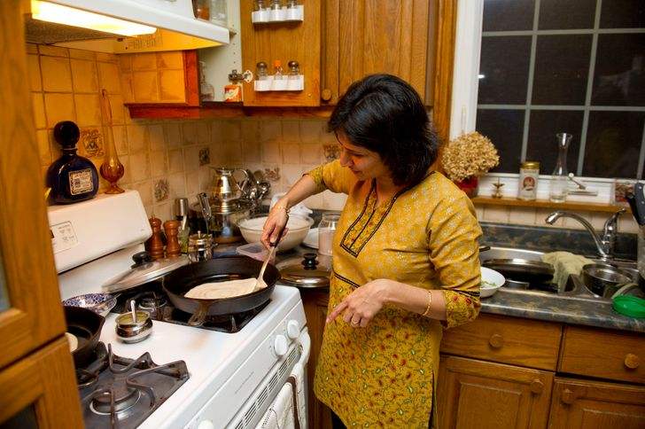 «Никаких но!» Рассказ о том, как благодаря чуткой женщине две семьи стали одной
