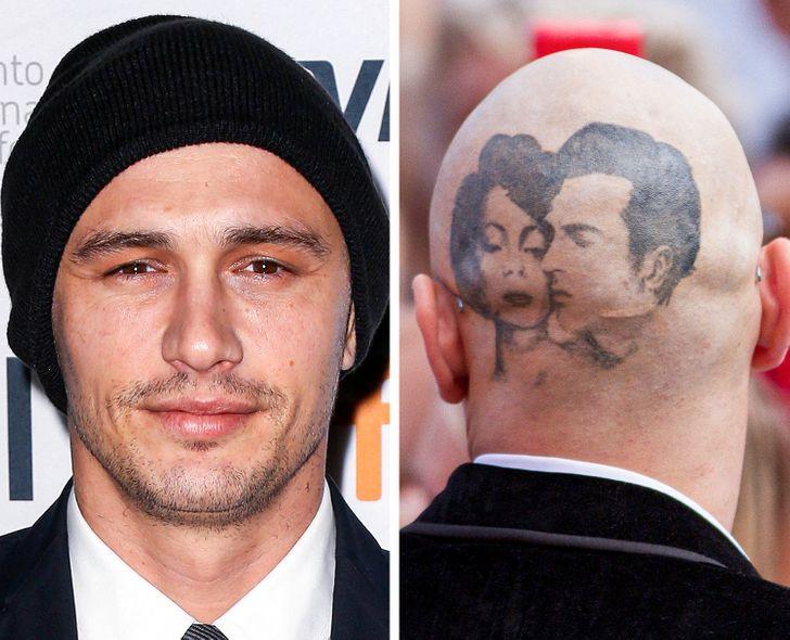 15+ секретов, которые скрываются за татуировками знаменитостей