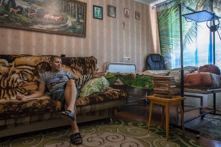17фото отом, как доброта исовременные технологии помогают людям синвалидностью
