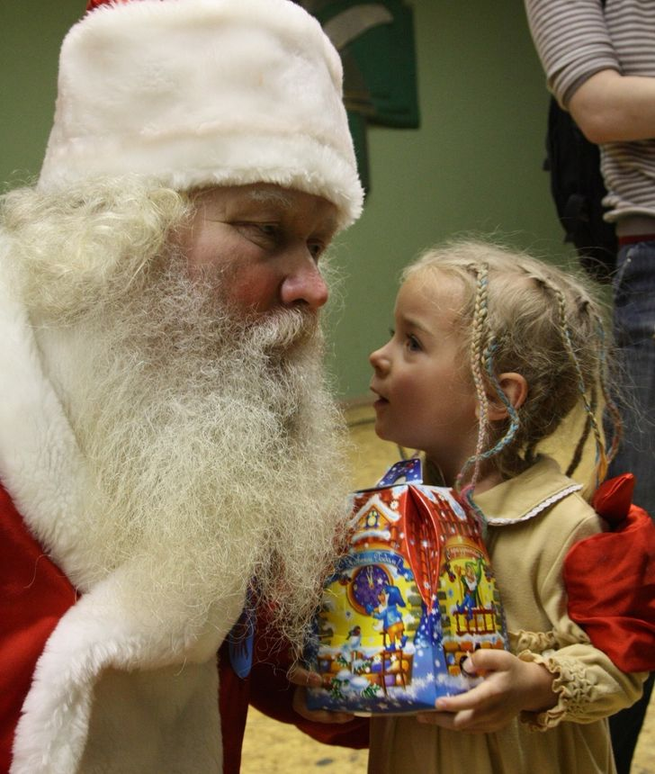 «Давайте верить в чудеса». Исповедь юриста, которому пришлось стать Дедом Морозом