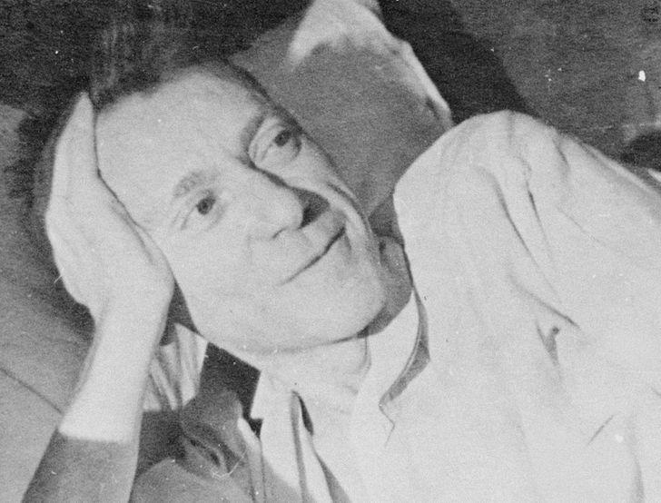 20+ фактов о Михаиле Булгакове — писателе, чье имя всегда было связано со множеством мифов
