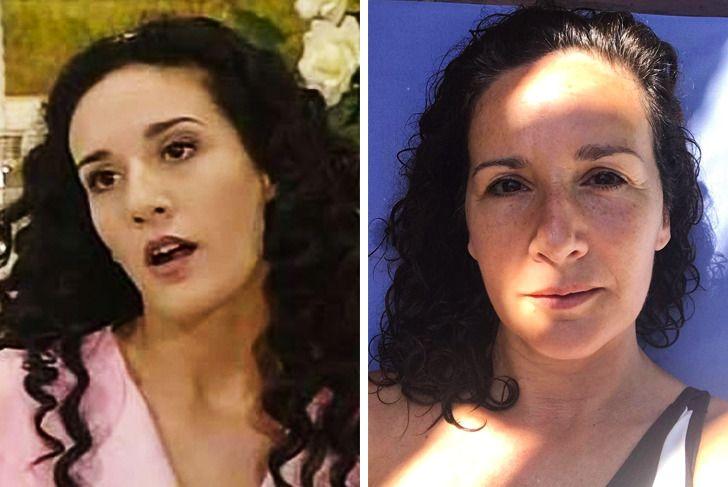 Как сейчас выглядят актеры «Дикого ангела», от которого мы не могли оторвать глаз в 2000-е