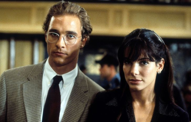 15 шикарных фильмов 90-х, о которых многие забыли, а зря