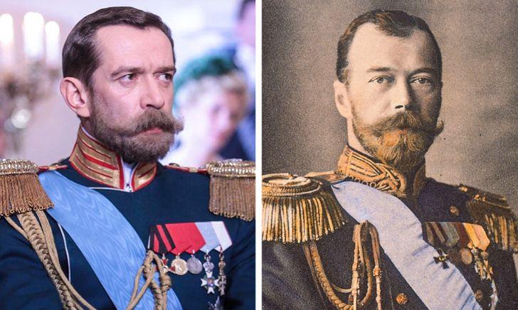 15 российских актеров, которые отважились сыграть великих людей прошлого (И многие справились с блеском)