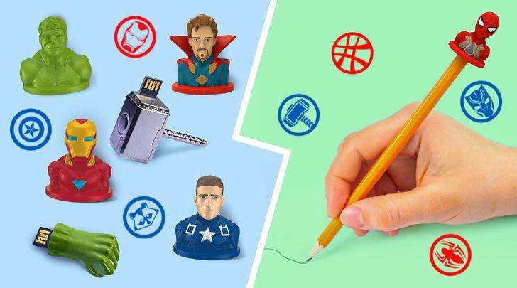 7 детских вещей, которые нужны каждому взрослому