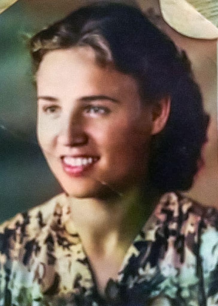 15+ фото наших бабушек и дедушек в молодости, от красоты которых захватывает дух