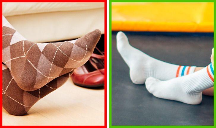 15способов быстро избавиться отнеприятного запаха обуви