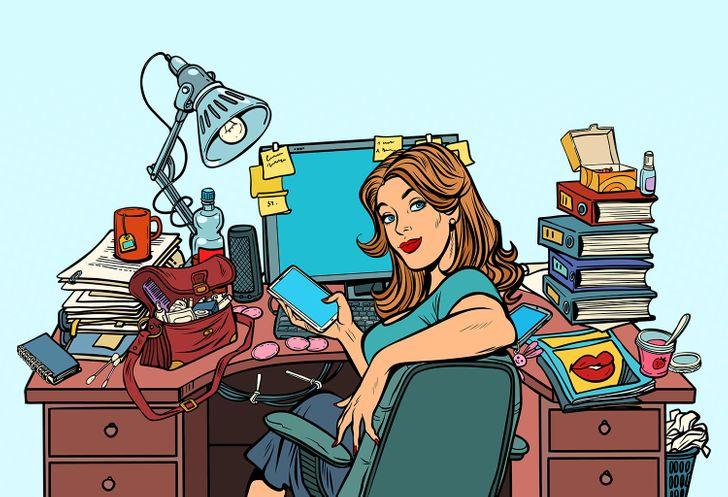 7 правил современной уборки, которые помогут сохранить ваше время и деньги