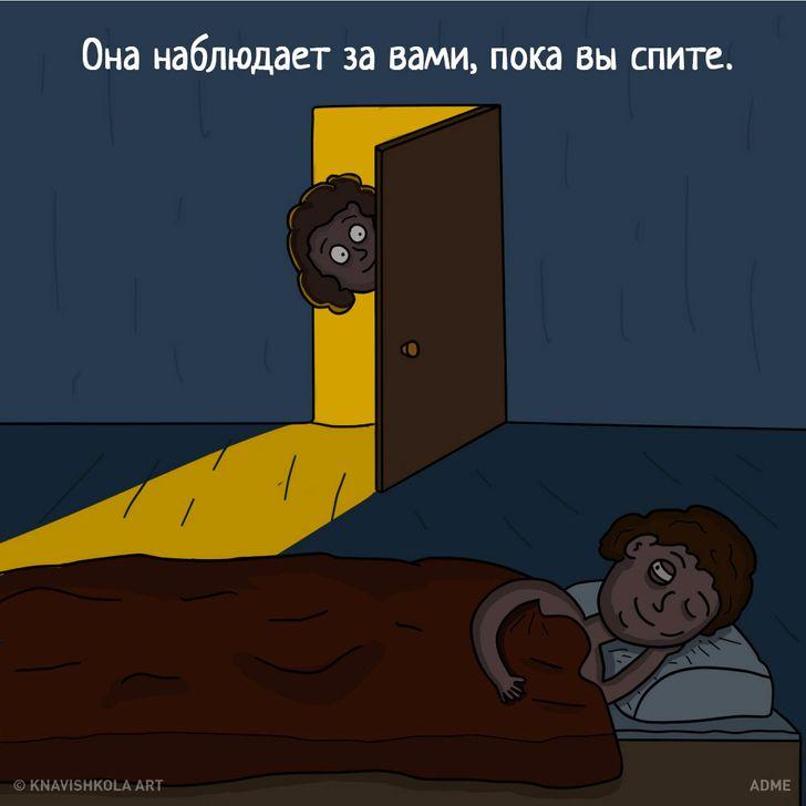 9вещей, окоторых нерассказывают наши мамы