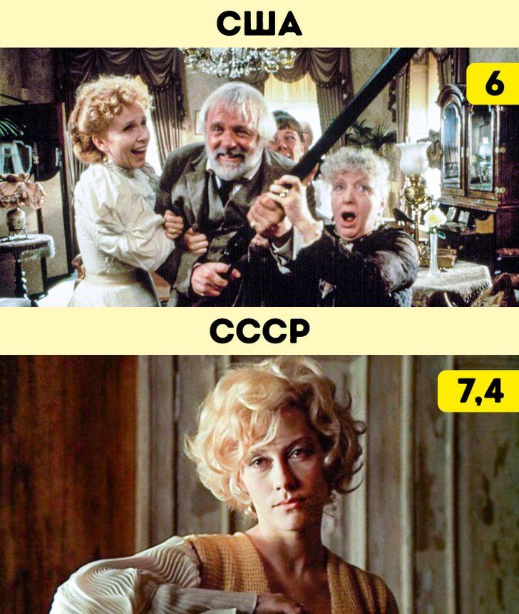 13 произведений русской классики, которые успешно были экранизированы как в России, так и за рубежом