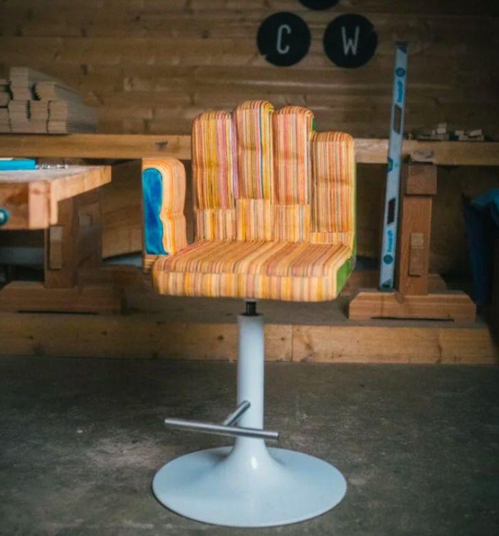18 предметов мебели, с которыми даже пустая комната станет произведением дизайнерского искусства