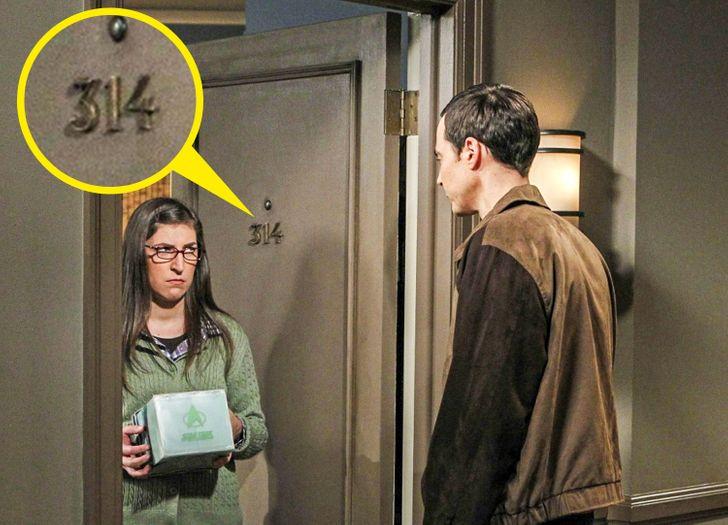 22 секрета сериала «Теория Большого взрыва», от которых даже у Шелдона глаз задергается