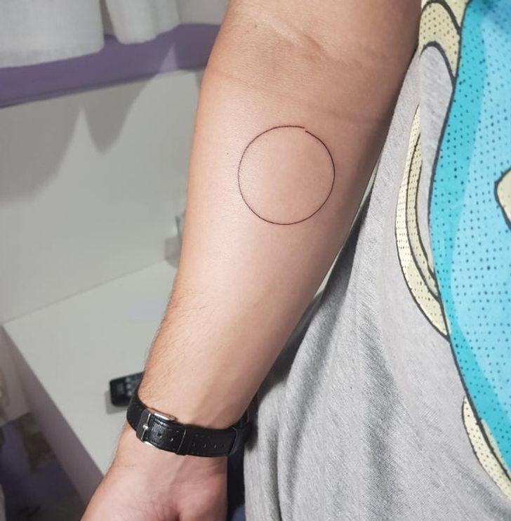 20+ самобытных татуировок, за каждой из которых стоит личная история