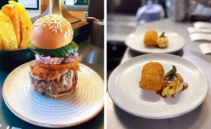 14 ресторанов со звездами «Мишлен», которые может позволить себе почти каждый
