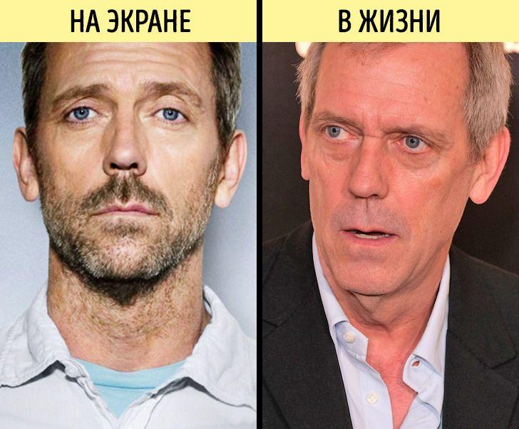 10 актеров-комиков с таким несносным характером, что их друзьям и родным можно лишь посочувствовать