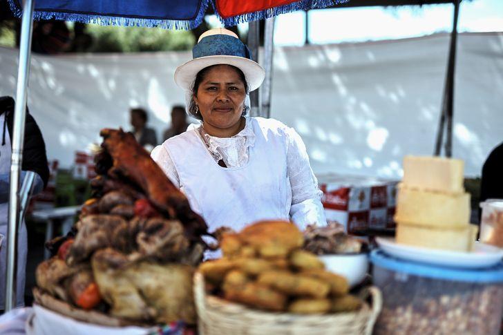 Я уже полгода живу в Перу и хочу рассказать об этой стране, где дома специально не достраивают, а Uber используют для перевозки лам
