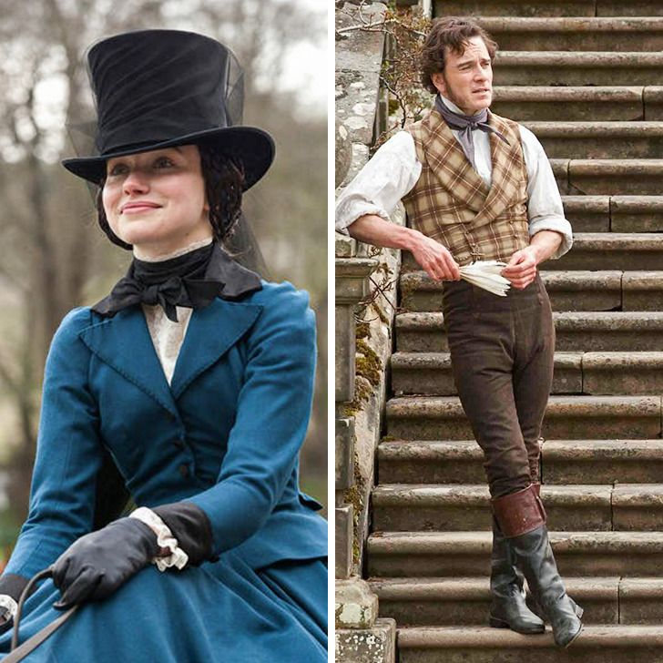 11 раз, когда костюмы в фильмах сыграли не меньшую роль, чем актеры
