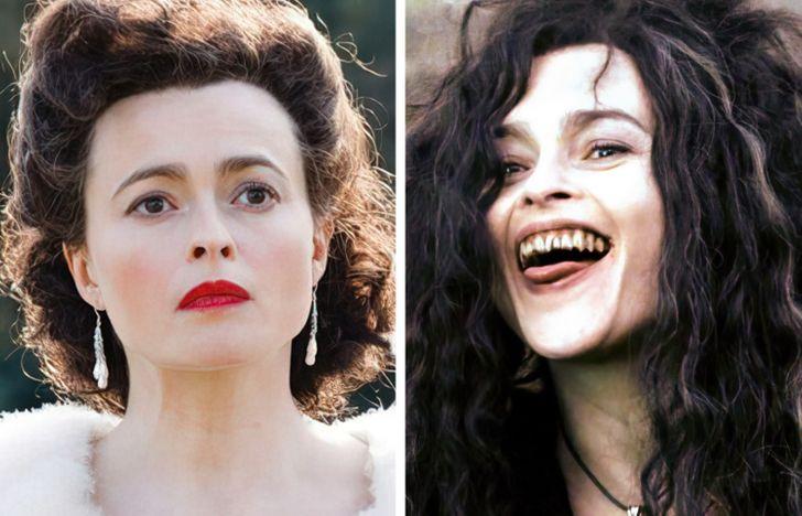 11 актрис, которые играючи примеряют контрастные роли, и нам остается только следить за их перевоплощениями, открыв рот