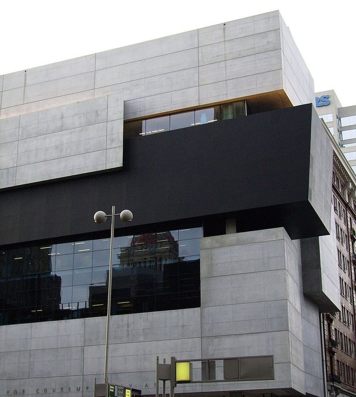Как Заха Хадид, в которую никто не верил, стала Моцартом в мире архитектуры