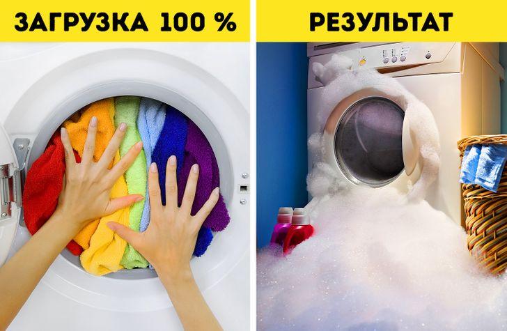 8предметов бытовой техники, ломающихся просто потому, что мынепрочли инструкцию