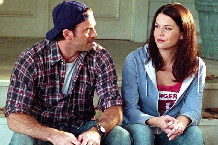 12 экранных пар, которые в реальной жизни друг друга не переваривали