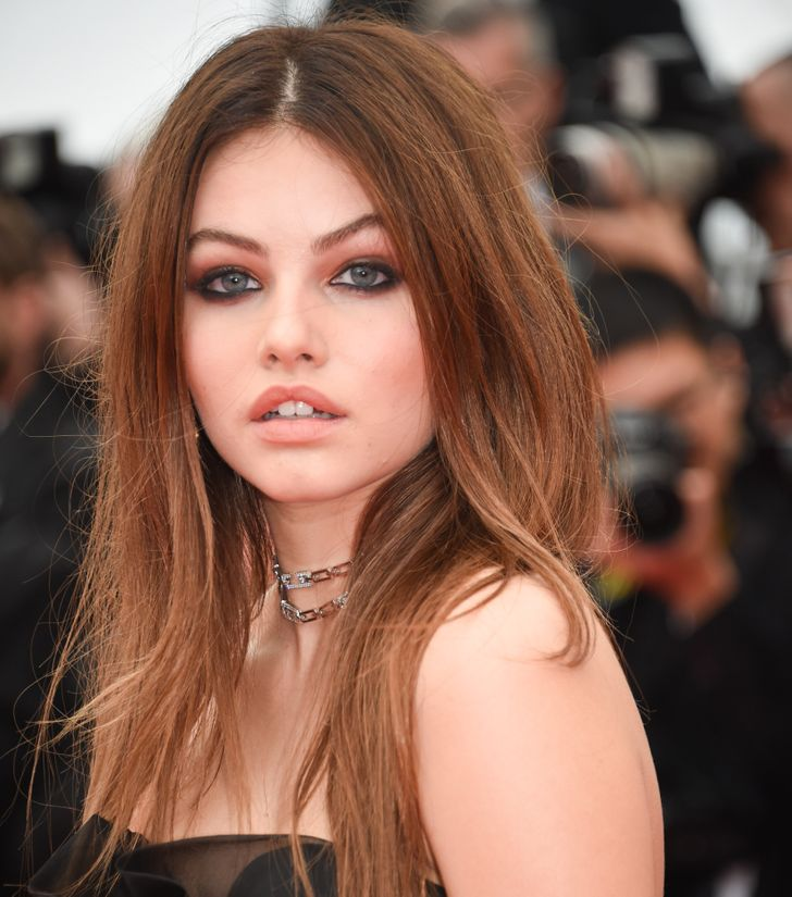 Посмотрите на 15 самых красивых женщин прошлого года, которых выбирали люди по всему миру