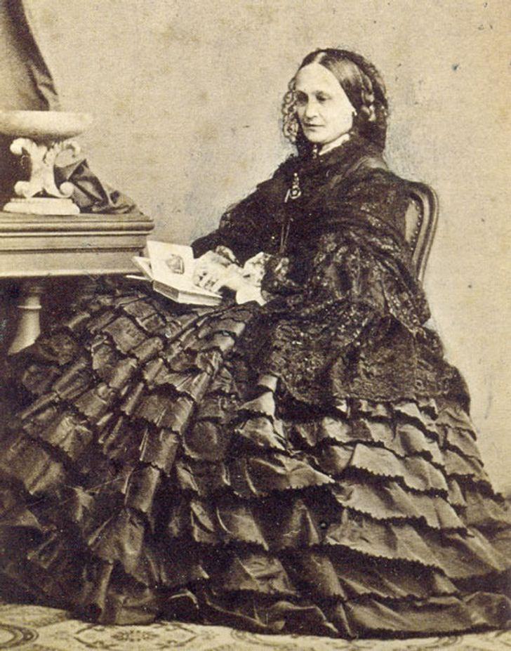 Настоящая история вдовы Пушкина, о которой не рассказывают на уроках литературы
