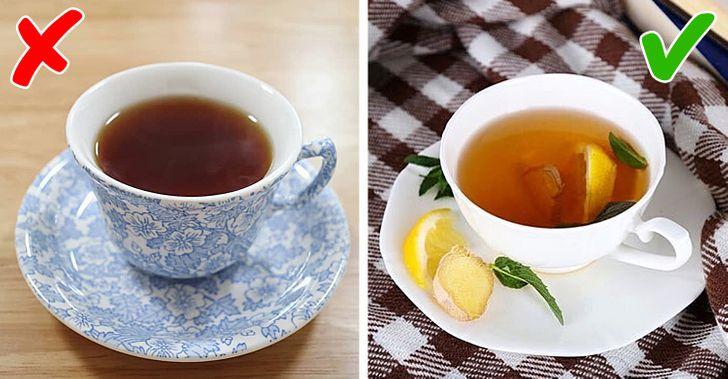 10уловок, которые помогут вам избежать простуды этой осенью изимой