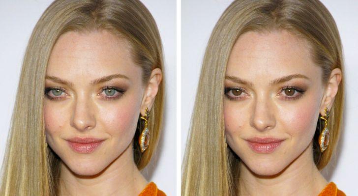 7вещей, которые могут изменить цвет ваших глаз