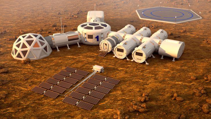 9проектов Илона Маска, которые еще недавно мысчитали фантастикой