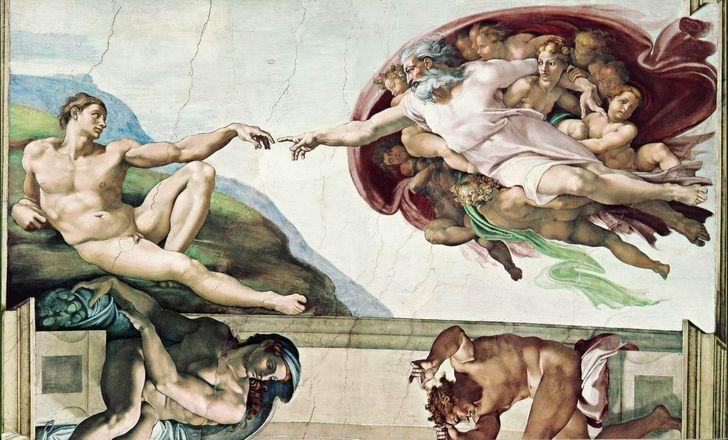9тайн знаменитых картин