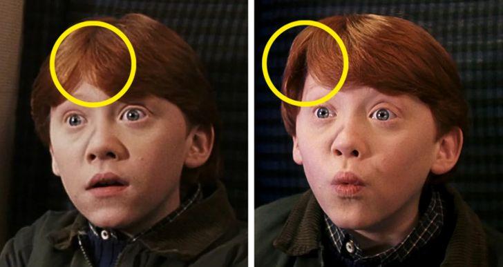 15+ досадных киноляпов в фильмах о Гарри Поттере, которые мы все дружно проморгали