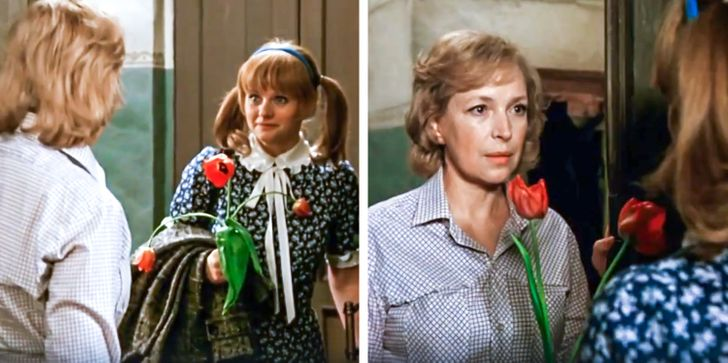 16 ляпов из советских фильмов, которые проглядели режиссеры. А мы заметили