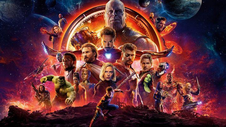 14самых ожидаемых игромких кинопремьер 2019года, которые мынеимеем права пропустить