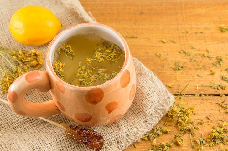 10сортов чая для настоящих гурманов