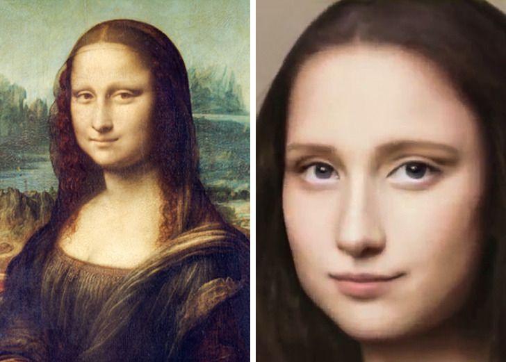 Блогер «оживил» персонажей 7 известных картин с помощью нейросети, а мы раскрыли рты от удивления