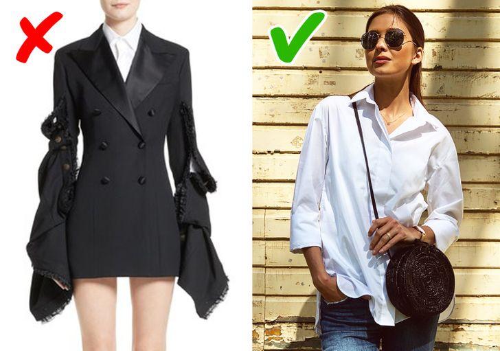 9предметов женского гардероба, которые сводят мужчин сума