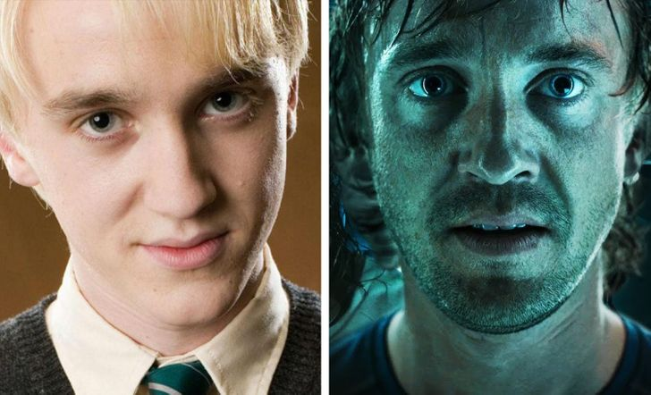 Посмотрите, в каких новых фильмах снимаются звезды «Гарри Поттера». Кажется, Рон нашел свой образ