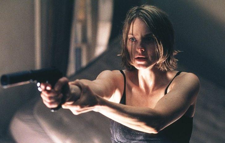 14 актрис, которые сыграли довольно сложные роли, будучи беременными (Джулия Робертс ловко обвела нас вокруг пальца)