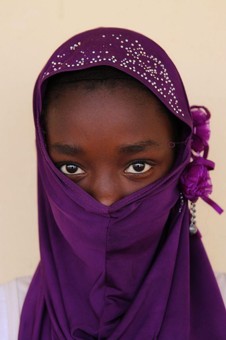 Фотограф объехал 84страны, чтобы показать лица людей совсех уголков мира