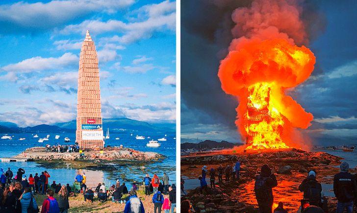 15фактов ожизни вНорвегии, которые перевернут ваше представление обэтой стране