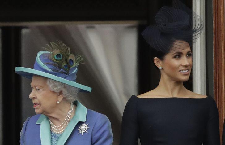 14 слов, которые используют обычные люди, а члены королевской семьи стыдятся