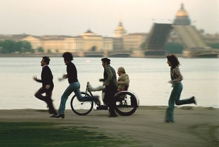 20+ фактов о фильме «Невероятные приключения итальянцев в России», которых не знали даже те, кто смотрел его 20 раз