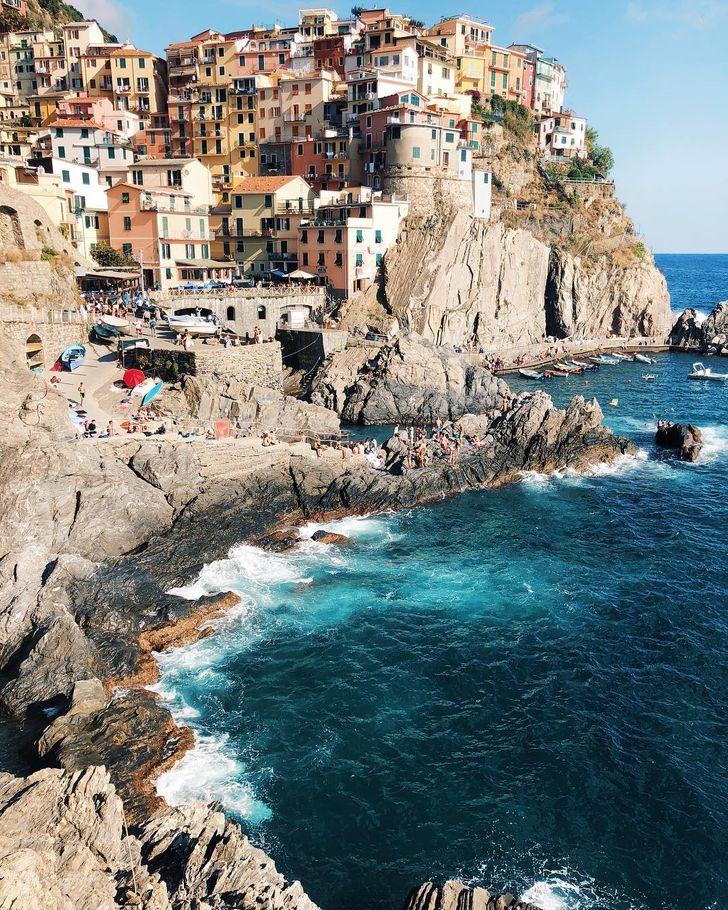 Я живу в Италии больше 5 лет и расскажу об этой стране то, о чем не знает ни один гид