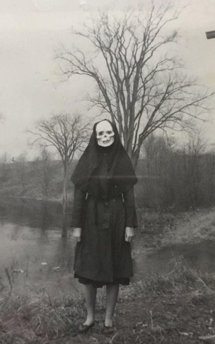 25 фото из прошлого, которые доказывают, что наши предки были куда круче нас