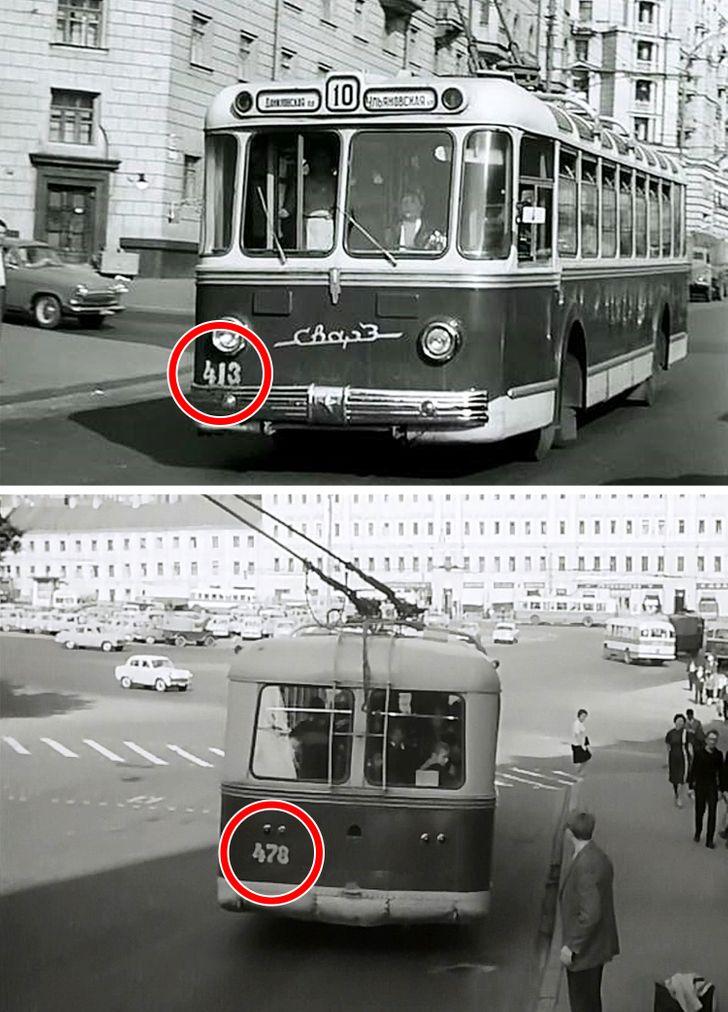 10очевидных киноляпов всоветских фильмах, которые мыпочему-то незамечали вупор