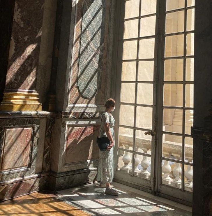 20+ случайных фотографий, которые неожиданно напомнили шедевры эпохи Возрождения
